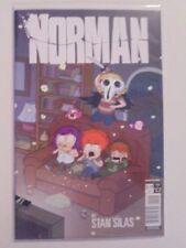 Norman #2.2 A Cover Titan Vf/Nm Comics Book
