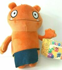 Ugly Dolls Plush Wage .New Licensed Toy. Large 10''