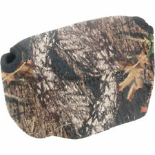 OpTech 7410114 D-Series Soft Pouch for Small Compact Cameras - Nature