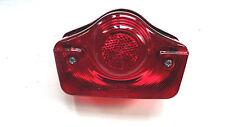 Royal Enfield Universel FEU ARRIÈRE rear Light complet avec nez