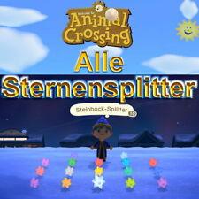 🐗 Animal Crossing New Horizons 🐸 ALLE Sternensplitter, schnelle Lieferung 🐟