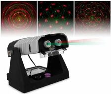 Laser TWILIGHT THEATER star HOLOGRAM projector light show Can You Imagine