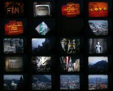 Bobine film 8mm Amateur Vacances en Autriche - An. 1962