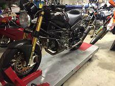 Ducati Corsa 851 / 888 Marvic Magnesium Wheels