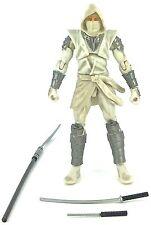 Marvel Universe 2009 TRU Excl HAND NINJA (WHITE) (SOLDIERS & HENCHMEN SET) Loose