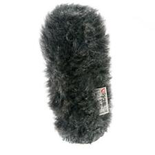 Softie, Long Hair Wind Diffusion, 5cm Long with Large Hole, Front Only