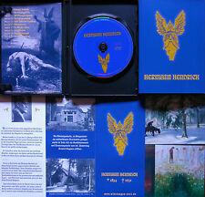 Hermann Hendrich DVD - Hendrichsaal - Walpurgishalle - Sagenhalle - Nibelungen