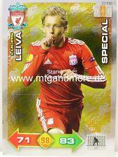 Adrenalyn XL Liverpool FC 11/12 - #072 Lucas Leiva - Special