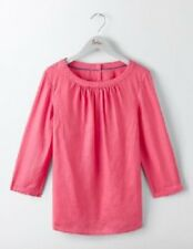 Boden Katie Top Purple Size UK 12 Dh084 OO 06