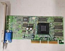 ATi Rage 128 Pro Ultra 32MB SDR AGP Video Card 1024-F106-0D-SA