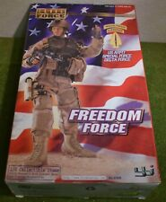 Elite FORCE BBI 1/6 SCALA MODERNA US ARMY SPECIAL FORCES AIRBORNE DELTA FORCE