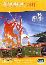 1991 GAA All-Ireland Hurling Final: Tipperary v Kilkenny  DVD