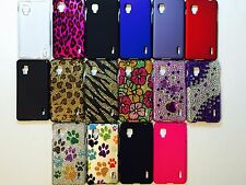 Various Pattern and Design Hard/Soft/Diamond Case Cover For LG LS970 / Optimus G