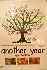 Another Year - DVD R0 - Mike Leigh, Jim Broadbent, British Comedy Drama