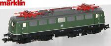 "Märklin H0 29400-1 locomotive électrique BR 140 de DB ""mfx / Son"" - NEUF"