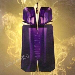 ALIEN REFILLABLE 60ml EDP Spray By Mugler Women's Perfume ..IN SEALED BOX