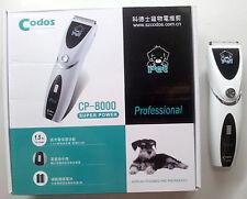 Codos CP-8000 Pet Clipper