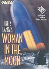 Woman in The Moon 0738329038427 DVD Region 1 P H