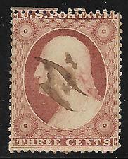 U.S. USED 25       Single as shown       (R7086)