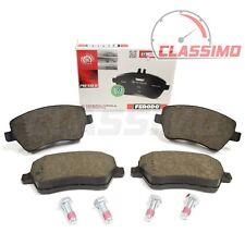 Ferodo Front Brake Pads for RENAULT CLIO Mk 3 4 + CAPTUR + MODUS - 2004 to 2018