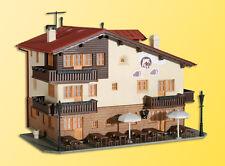 Kibri 38827 échelle H0 HOTEL OURS # Neuf Emballage d'ORIGINE #