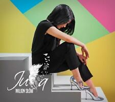 JULA- Milion Slow CD Shipping Worldwide