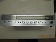 Panasonic Stereo Receiver, Model SE-2601, Parts or Repair, AS IS.