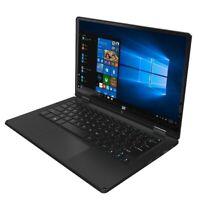 "Ematic EWT117BL 11.6"" FHD Touchscreen x5-Z8350 1.44GHz 2GB RAM 32GB eMMC Win 10"