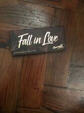 Barry M Barry M Fall In Love Eyeshadow Palette