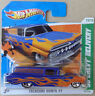 Hot Wheels T-Hunt - '59 Chevrolet Chevy Delivery - 2010 Treasure Hunt card - MOC