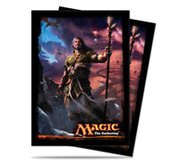 Ultra Pro Magic the Gathering: Sarkhan Unbroken Deck Protector Sleeves 2 (80)