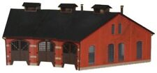 SH Kibri 39452 Ringlokschuppen Ottbergen Dreiständig Bausatz