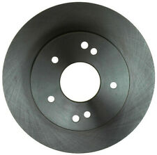 ACDelco 18A101A Rear Disc Brake Rotor