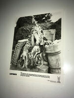 LABYRINTH Original Movie Photo 1986 Jim Henson Cult Fantasy Film The Wiseman