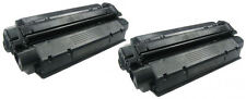 2PK NON-OEM Toner Cartridges for Canon X25 MF3200  MF3240 MF5530 8489A001AA