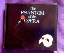 THE PHANTOM OF THE OPERA - 2CD FATBOX