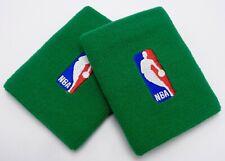 Nike NBA On Court Wristbands Clover Men's Women's