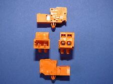 100 Stk WAGO 231-632 Kabelklemme 0.08-2.5mm² 2-polig 320 V 12 A