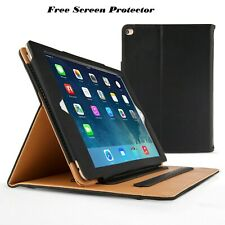 """Leather Stand Magnetic Smart Flip Case Cover For Apple iPad Air 3,10.5"""",2019"""