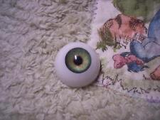 ~EyEcO EyEs PoLyGLaSs EyEs A255 22MM ~ REBORN DOLL SUPPLIES