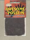 Awesome 'Possum - dark dun     AP029