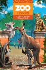 Microsoft GYP-00001 Zoo Tycoon Xbox One (gyp00001)