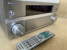 Pioneer Vsx Ax4 Avi Huge Surround Sound Av Hifi Amplifier 7.1 Amp