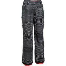 UNDER ARMOUR Women's ColdGear Infrared Chutes Snowboard Large Ski Pant  NWT