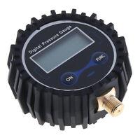 Digital Tire Pressure Gauge  Air PSI Meter Tester Tyre Inflator For Car 0-200PSI
