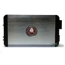 Lume Audio LMD 5.680 5 channel Car Audio Amplifier 860 Watts
