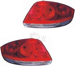 Rear Light Tail Light Set (Right and Left) Fiat Linea 07- W5Z