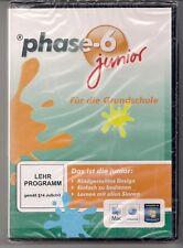 Phase-6 Junior (PC + MAC) von Langenscheidt KG