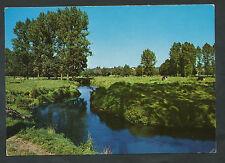 Zuid Limburg  De Geul