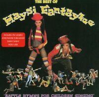 HAYSI FANTAYZEE - BATTLE HYMNS FOR CHILDREN SINGING  CD NEU
